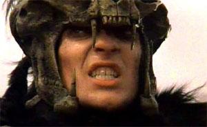 Clancy Brown as Kurgan