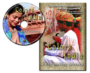 colors of india video