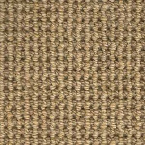 "A swatch of Modern machine-made ""Berber"" Carpet"